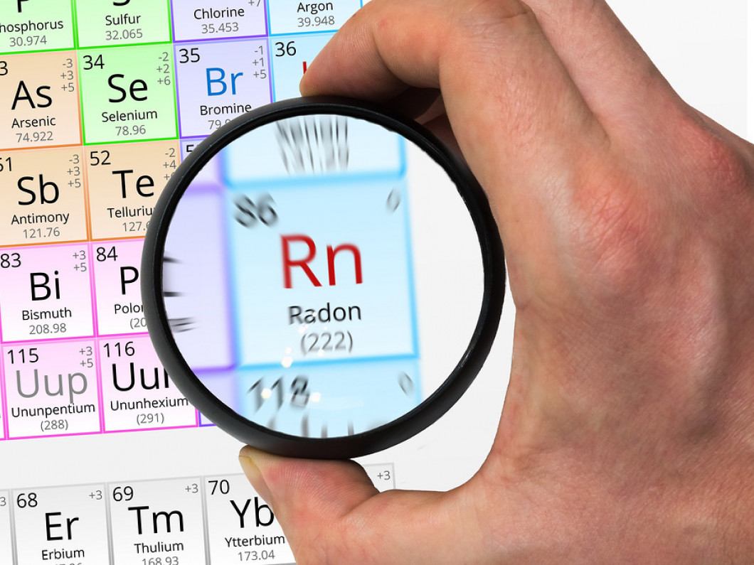 Find Out If Your Home Has High Levels of Radon